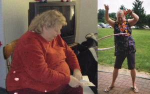 Jan obese before and afters