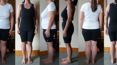 Britsit hits Goal with 26 lbs Gone