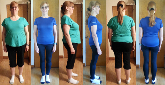 monas tips to lose weight