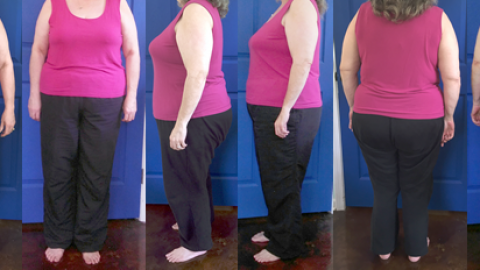 RrckRaw's 20 lbs gone in 4.5 Weeks!