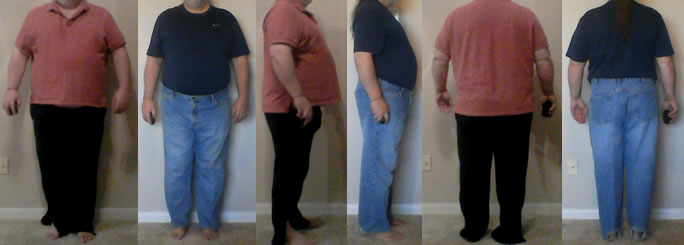 Lagarto Wins 50 lbs in 13 Weeks Challenge – B&A