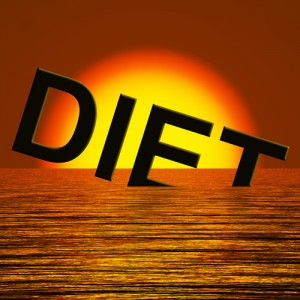 Fail at Diet Raw Food Boot Camp