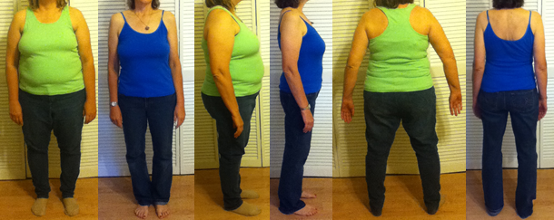 CanDo Hits 70 lbs Gone in 5.5 Months with a Raw Food Diet!
