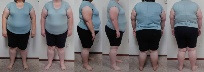 HopeFlows Hits 25 lbs Gone in 3 Weeks with a Raw Food Diet