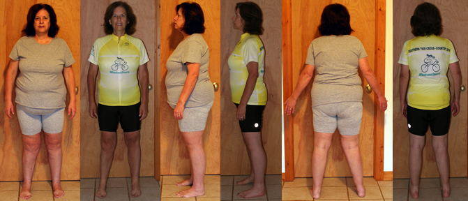 Cathy Hits 70 lbs Gone in 7 Months!
