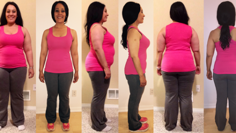 CrystalClear Hits 60 lbs Gone!