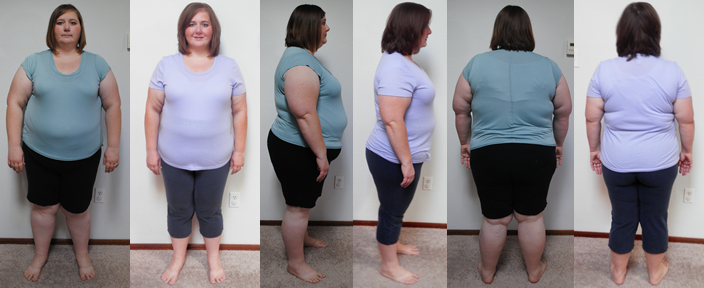 HopeFlows Hits 60 lbs Gone with a Raw Food Diet