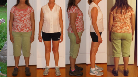 Onecia Hits Goal with 35.5 lbs Gone!
