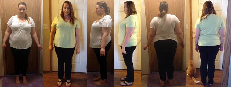 JayaBlue Hits 60 lbs Gone with a Raw Food Diet