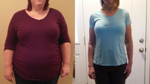 Special Offer to Women with 140 Plus Pounds to Lose