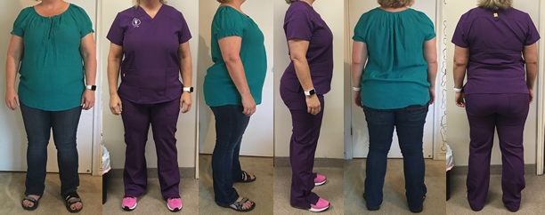AAA333 Hit 30 lbs Gone in 7 Weeks!