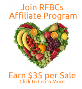 Quick Weight Loss Affiliate Program banner