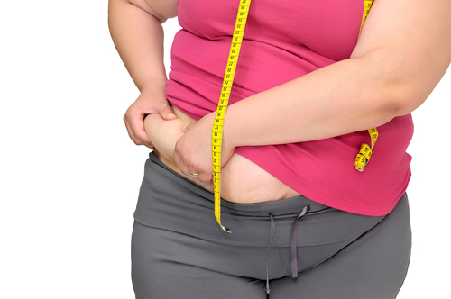 loose skin fear of obese women - Raw Food Boot Camp