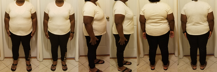 RudyM 25 lbs gone Raw Food Diet at Raw Food Boot Camp