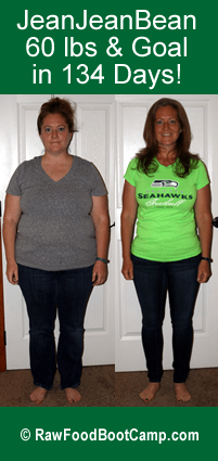 Jeans healthy fast weight loss with a raw food diet plan